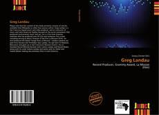 Couverture de Greg Landau