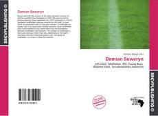 Damian Seweryn kitap kapağı