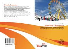 Bookcover of Dianella Tasmanica