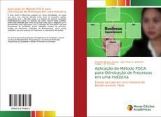 Обложка Aplicação do Método PDCA para Otimização de Processos em uma Indústria