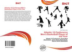 Bookcover of Atlantic 10 Conference Men's Basketball Player of the Year