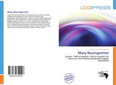 Bookcover of Mary Baumgartner