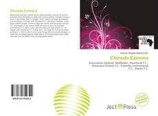 Chinedu Ezimora kitap kapağı