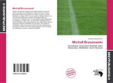 Michał Brzozowski的封面