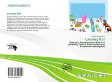 Bookcover of Laundry Ball