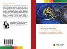 Обложка Tartarugas Marinhas: