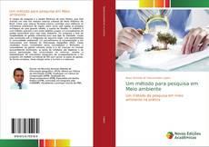 Bookcover of Um método para pesquisa em Meio ambiente