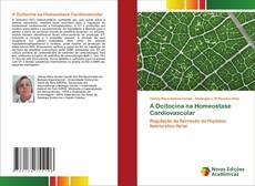 Capa do livro de A Ocitocina na Homeostase Cardiovascular