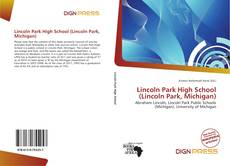 Bookcover of Lincoln Park High School (Lincoln Park, Michigan)