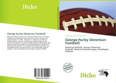 Copertina di George Hurley (American Football)