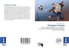 Bookcover of Grzegorz Tomala