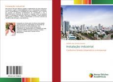 Bookcover of Instalação industrial