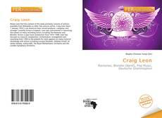 Bookcover of Craig Leon
