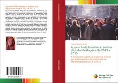 Borítókép a  A juventude brasileira: análise das Manifestações de 2013 e 2015 - hoz
