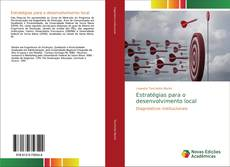 Estratégias para o desenvolvimento local kitap kapağı