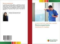 Bookcover of Riscos ocupacionais