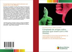 Buchcover von Compilado de artigos sobre pessoas que vivem com o HIV (PVHIV)