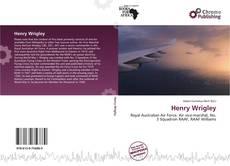 Henry Wrigley的封面