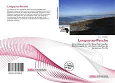 Capa do livro de Longny-au-Perche