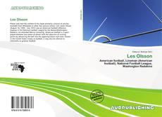 Bookcover of Les Olsson