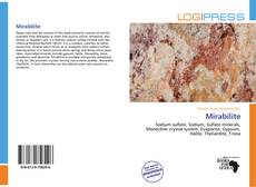 Bookcover of Mirabilite