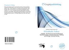 Bookcover of Elizabeth Fabac