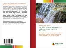 Обложка Caroços de açaí aplicados em tratamento de água na Amazônia