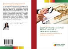 Borítókép a  Desenvolvimento Econômico: Revisão Teórica e a Experiência Brasileira - hoz