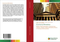 Обложка Economia Monetária