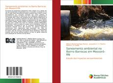 Borítókép a  Saneamento ambiental no Bairro Barrocas em Mossoró-RN - hoz