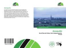 Bookcover of Annœullin