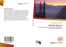 Portada del libro de Doodia Aspera