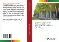 Portada del libro de Dinâmica da Estrutura Produtiva do Agronegócio Florestal
