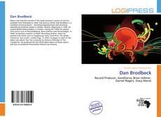 Capa do livro de Dan Brodbeck
