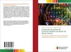 Avaliação do portal do Instituto Federal do Norte de Minas Gerais的封面