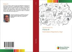 Bookcover of Física III