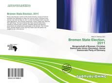 Couverture de Bremen State Election, 2011