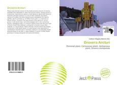 Обложка Drosera Arcturi