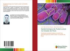 Обложка Epidemiologia da Tuberculose no Estado do Pará