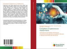 Complexo Cryptococcus neoformans kitap kapağı