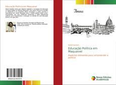 Bookcover of Educação Política em Maquaivel