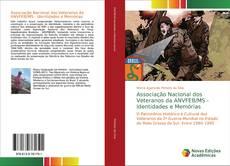 Portada del libro de Associação Nacional dos Veteranos da ANVFEB/MS - Identidades e Memórias