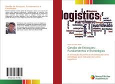 Borítókép a  Gestão de Estoques: Fundamentos e Estratégias - hoz
