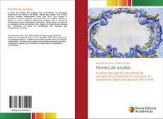 Painéis de azulejo kitap kapağı