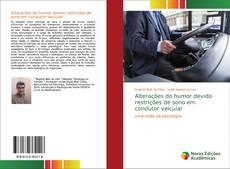 Capa do livro de Alterações do humor devido restrições de sono em condutor veicular