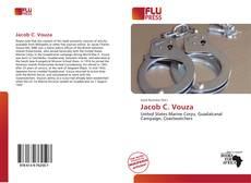 Bookcover of Jacob C. Vouza