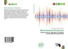 Bookcover of Mark Howard (Producer)