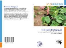 Bookcover of Semences Biologiques