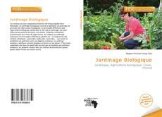 Couverture de Jardinage Biologique