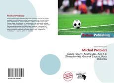 Bookcover of Michał Probierz